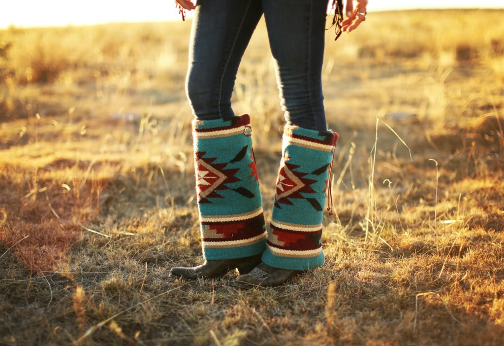 Boot Rugs Could Be The Answer In This Cold Weather Cowgirls In