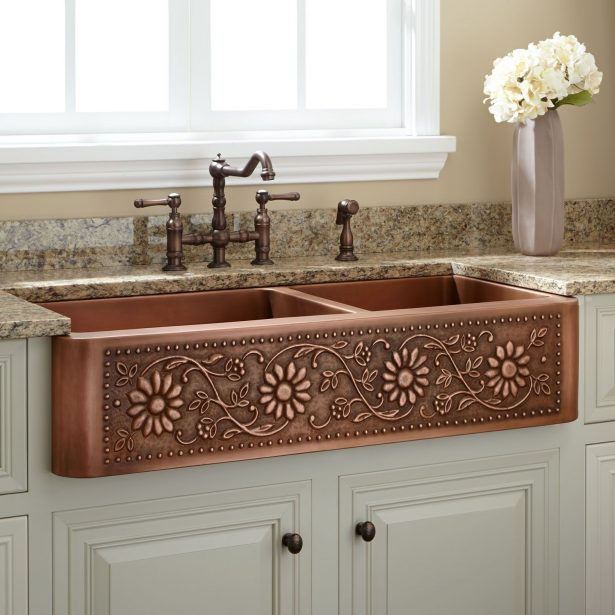 Preferred Farm House Sinks - Cowgirls In Style Magazine LO06