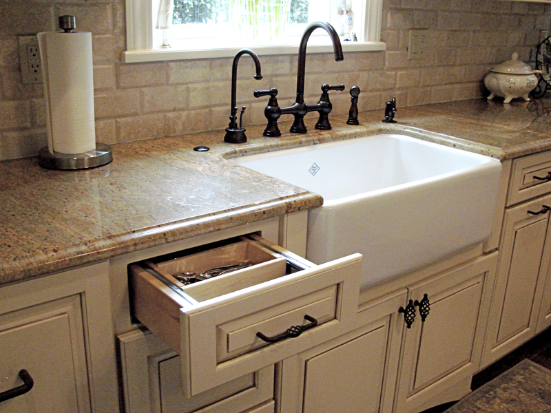 Farm House Sinks - Cowgirls In Style Magazine