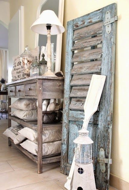 Pin It On Pinterest Decorate With Old Rustic