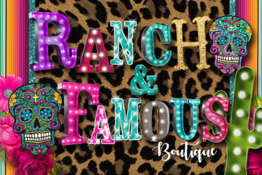 Ranch Card Front1