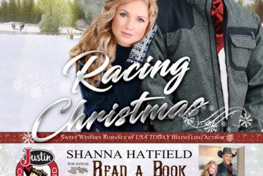 Racing Christmas1 ad