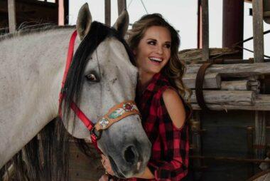 Kristy_horse